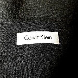 Calvin Klein Sweaters - Calvin Klein Animal Print Shrug Cardigan